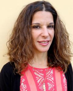 Dr. Helene O'Mahony